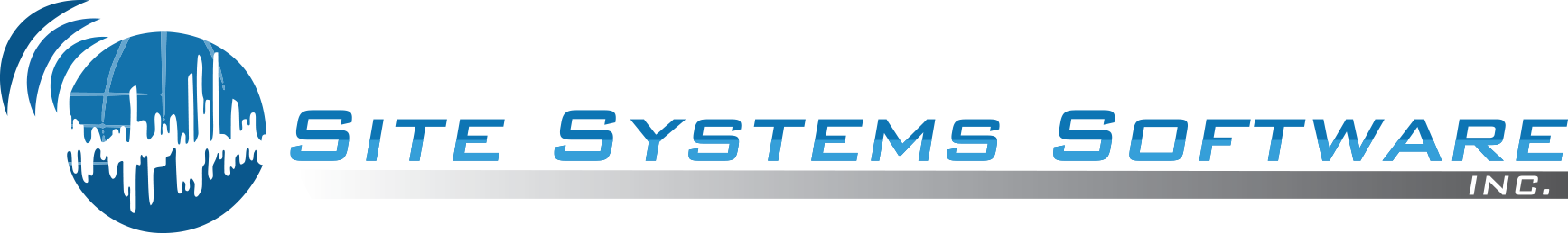 Site Systems Software Inc. Logo